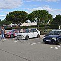 2014-10 Sortie 10 000 tours du Castelet