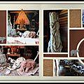 Pairi daiza 2014 - maison de l'artisan suite