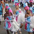 Grand défilé du Carnaval au MARIN