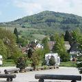 Sasbachwalden en <b>Forêt</b> <b>Noire</b> (1)