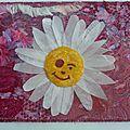 Carte textile #8