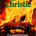 La Mystérieuse affaire de Styles (The Mysterious Affair at Styles) - Agatha <b>Christie</b>