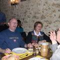 2006 Juin Alain Gay et Mme