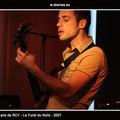 Bzzz - Les 25 ans de RCV - Le Furet du Nord - Lille - 2007