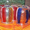 0034 pots décorés