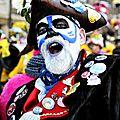 1525 le carnaval à dunkerque ,le matin