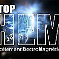 Stop harcèlement électromagnétique