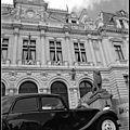 Journées du patrimoine 2012 : <b>Hotel</b> de <b>Ville</b> de Vannes