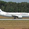 Jat Airways