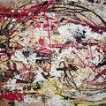 galerie de toiles emmanuelle B