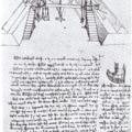 55 - projet de Leonard de Vinci - Martesana - wikimedia