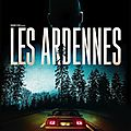 Les ardennes ★★★★