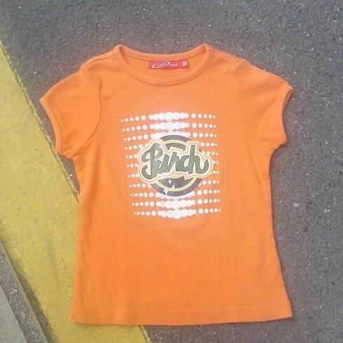 Tee-shirt, 8 ans