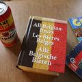 Les <b>bières</b> <b>belges</b> - Hilde Deweer