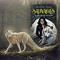 Service presse du <b>Boudoir</b> <b>Ecarlate</b> : Sauvages tome 3 : le Chant du loup (Maria Vale)
