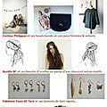 Paris : vente privée samedi 8 & dimanche 9 décembre 2012