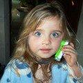 ma nièce Léa