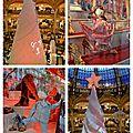 Féerie de Noël Grands magasins Paris Haussmann4