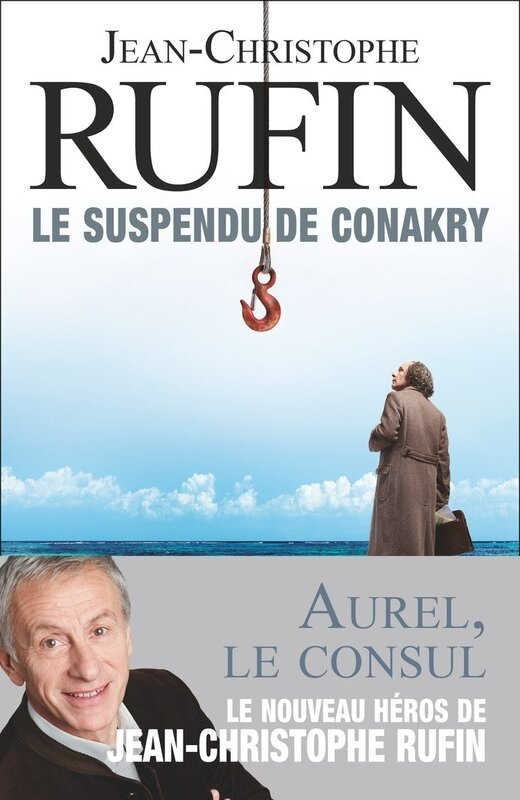 suspendu Conakry