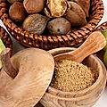 Herbier, les plantes qui soignent - Triphala