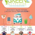 adoptez la green attitude !