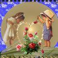 Bonne fête mamie- święto babci