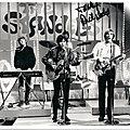 Tonic Tuesday - The Standells, RARI
