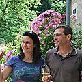 Anne-Cécile Jadaud et Tanguy Perrault, Vouvray