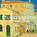 Publication : Studio of the South by Martin <b>Bailey</b>