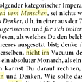 Feuerbach, philosopher...