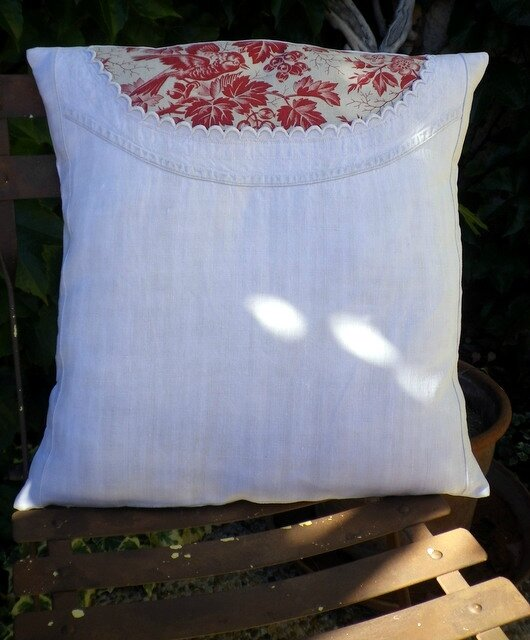 Coussin chemise 002-001