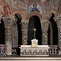 Excursion à POITIERS (centre historique 11ème/13ème siècle) et BOUGON (site archéologique - 4000 ans) le <b>dimanche</b> 17 mai 2020