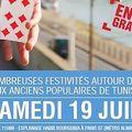 Journée lablabi et chkobba france-tunisie