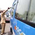 Douala : 9 More Buses to Accompany Commuters
