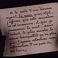 Figures de cire (1914) de maurice tourneur