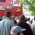 A A A Zénith 24 mai 2007