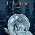 La source ---- anne-marie garat