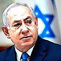 Benyamin <b>Netanyahou</b>, 70 ans dont 13 à la tête d'Israël