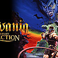 Test de <b>Castlevania</b> Anniversary Collection - Jeu Video Giga France