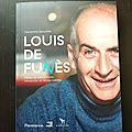 <b>Beau</b> <b>livre</b> cinéma : Louis de Funès: un comédien populaire, vivant et astucieux!