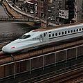 Shinkansen N700 Kyûshû, Hakata