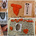 masques Collage