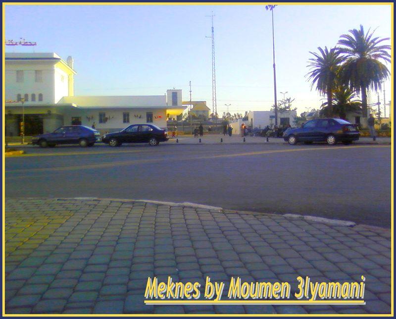 Meknes Hamria 6