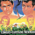 <b>DAVID</b> <b>MILLER</b> - le combat du capitaine Newman