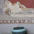 Vandalisme et pillage des vestiges gallo-romains d'evaux-les-bains !