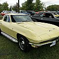 <b>Chevrolet</b> <b>Corvette</b> Sting Ray coupe-1966