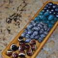 Boulimie de perles !