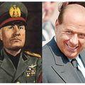 La tragédie et la farce italiennes