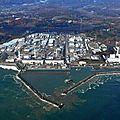 Personne ne sait où sont les noyaux fondus de la <b>centrale</b> <b>nucléaire</b> japonaise de Fukushima