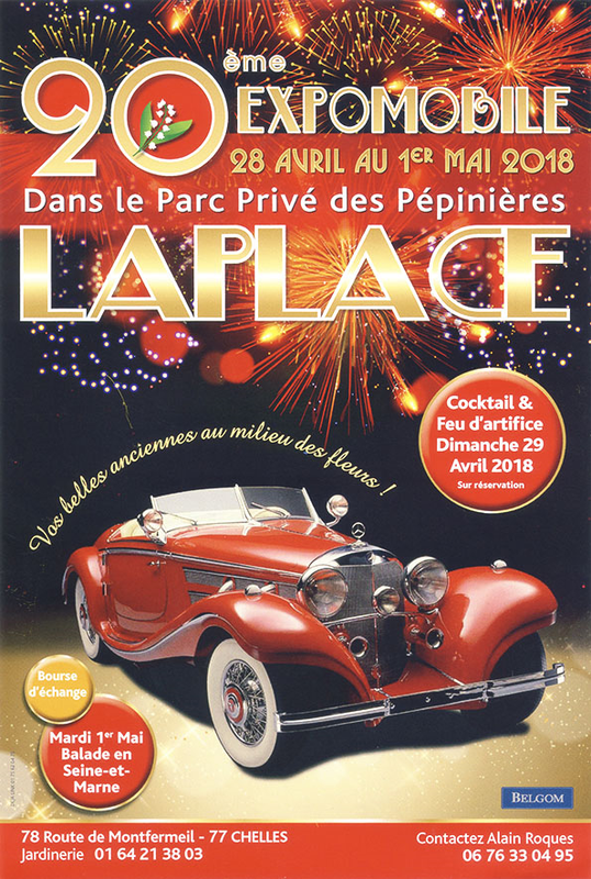 Expomobile-Laplace